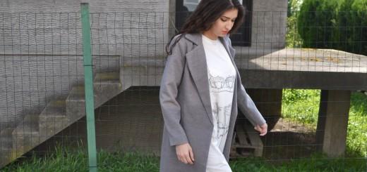 Popularna beauty, fashion i lifestyle blogerka Katarina Komazec foto: komabunny.blogspot.rs