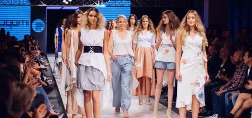 Iza kulisa Novosadske nedelje mode nije sve tako glamurozno kao što izgleda foto: Vladimir Veličković