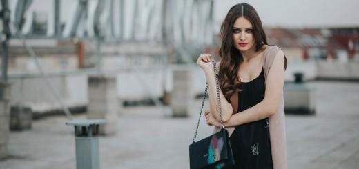Modna fotografija autora Vladimira Veličkovića
